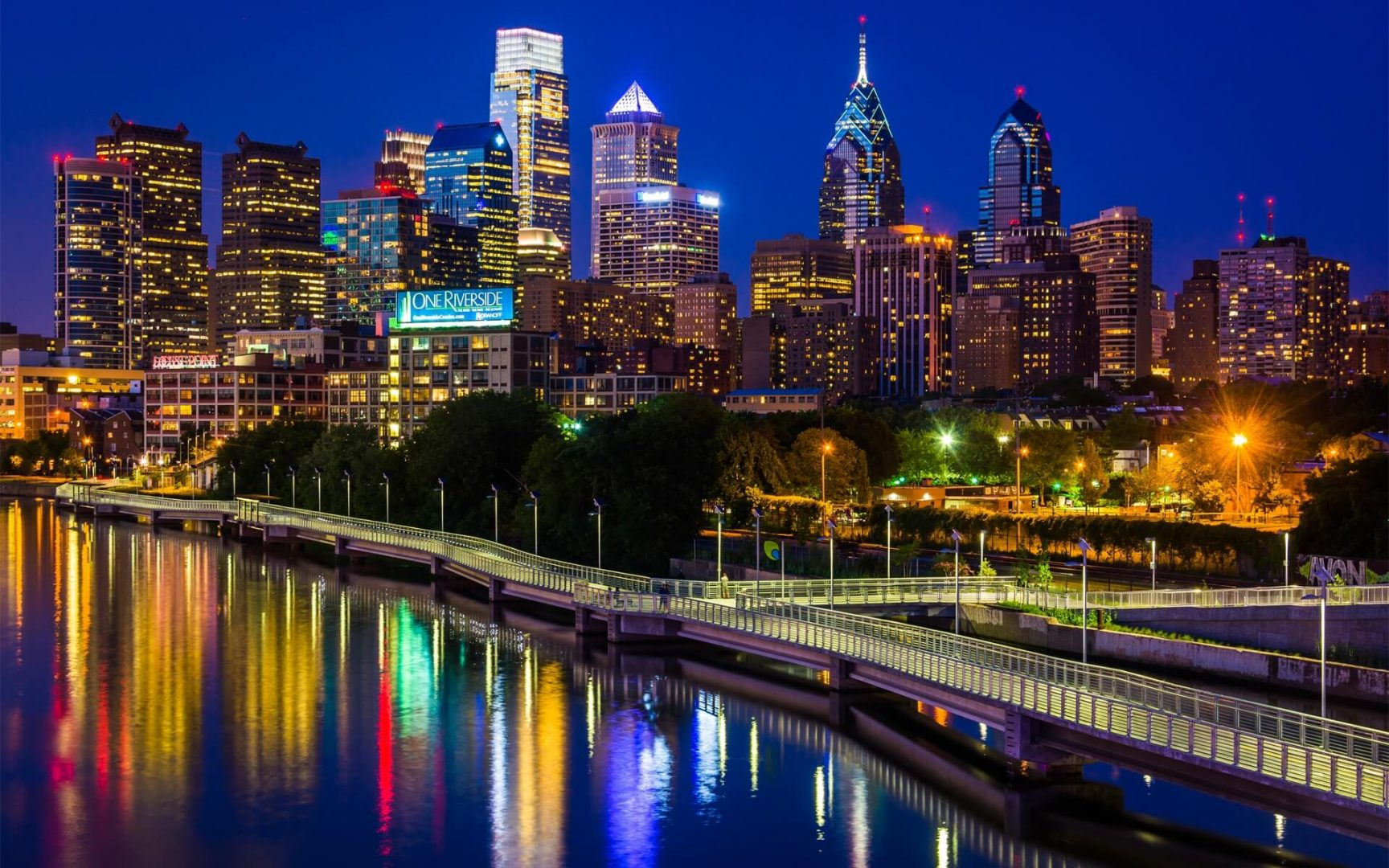 Philadelphia | City Header Image